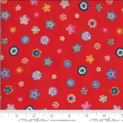 Lulu - Flowers Geranium - PRE-ORDER DUE MARCH