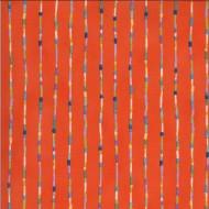 Lulu - Stripe Clementine