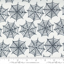 Holiday Essentials - Halloween - Spiderwebs Ghost - PRE-ORDER DUE JUNE