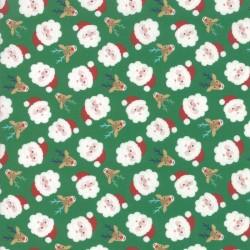 Jolly Season - Santas Spruce