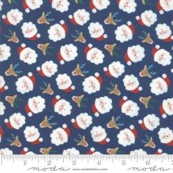 Jolly Season - Santas Midnight - PRE-ORDER DUE JUNE