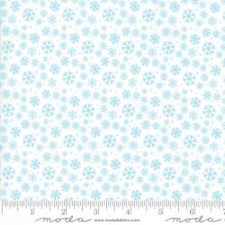 Jolly Season - Snowflakes Snow