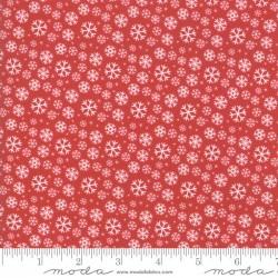 Jolly Season - Snowflakes Cheery - PRE-ORDER DUE JUNE