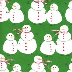 Merry And Bright - Snowmen Ever Green - PRE-ORDER DUE JUNE