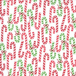 Merry And Bright - Bundle of 10 Fat Quarters - 1 FQ Free!