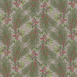 Naughty or Nice - Pine Bough Stone - PRE-ORDER DUE JULY