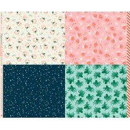 Ruby Star Society - Peppermint Please - Wrap Panel - PRE-ORDER DUE JULY