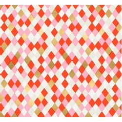 Ruby Star Society - Flurry - Gift Wrap Ruby