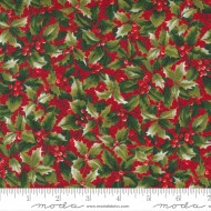 Sparkle And Shine Glitter - Hollyberry Crimson - PRE-ORDER DUE AUGUST