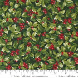 Sparkle And Shine Glitter - Hollyberry Evergreen - PRE-ORDER DUE AUGUST