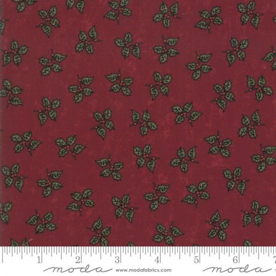 Sweet Holly - Mini Holly Red