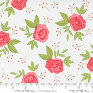 Beautiful Day - Wild Rose White - PRE-ORDER DUE JANUARY