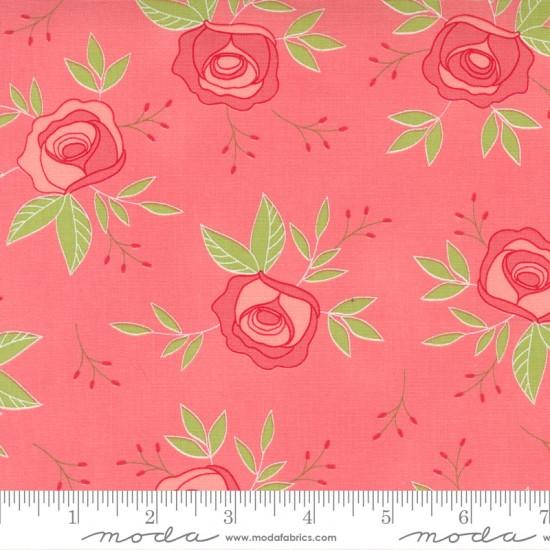 Beautiful Day - Wild Rose Tea Rose - PRE-ORDER DUE JANUARY
