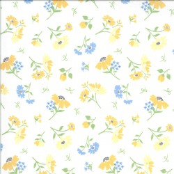 Spring Brook - Daisies Cloud - PRE-ORDER DUE FEBRUARY