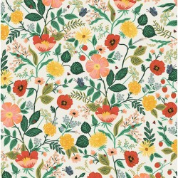 Camont by Rifle Paper Co - Blossom Cream - PRE-ORDER DUE NOVEMBER/DECEMBER