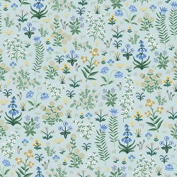 Camont by Rifle Paper Co - Meadow Mint - PRE-ORDER DUE NOVEMBER/DECEMBER