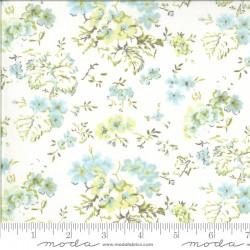 Dover - Field Floral Linen White - PRE-ORDER DUE OCTOBER