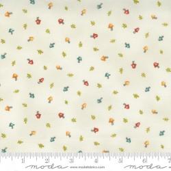 Effie's Wood - Bundle of 5 Fat Quarters - Cloud - PRE-ORDER DUE NOVEMBER