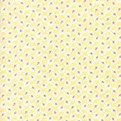 Catalina - Cotton Blossom Sunshine