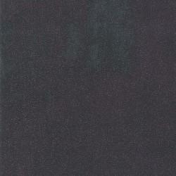 Glitter Grunge - Black Dress