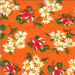 It's Elementary - Garden Blooms Orange - PRE-ORDER DUE SEPTEMBER