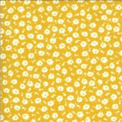 It's Elementary - Scattered Blossoms Yellow - PRE-ORDER DUE SEPTEMBER