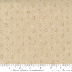 Hope Blooms - Lazy Daisy Tonal Sand - PRE-ORDER DUE OCTOBER