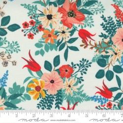 Lady Bird - Wild Flowers Porcelain - PRE-ORDER DUE SEPTEMBER