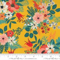 Lady Bird - Wild Flowers Saffron - PRE-ORDER DUE SEPTEMBER