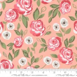 Love Note - Roses In Bloom Sweet Pink - PRE-ORDER DUE DECEMBER