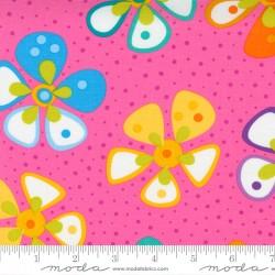 Petal Power - Whimsy Perky Pink - PRE-ORDER DUE NOVEMBER