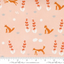 Meander - Foxes Blush - PRE-ORDER DUE MARCH