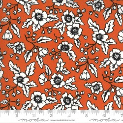 Midnight Magic 2 - Gothic Bloom Pumpkin - PRE-ORDER DUE JUNE