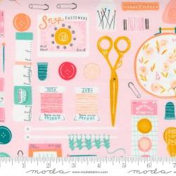 Sew Wonderful - A Wonderful Notion Sweetie - PRE-ORDER DUE DECEMBER