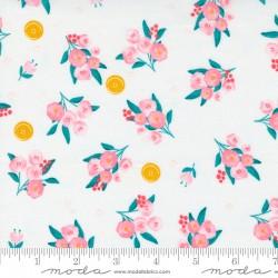 Sew Wonderful - Ditsy Powder - PRE-ORDER DUE DECEMBER