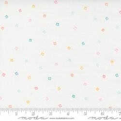 Sew Wonderful - Criss Cross Powder - PRE-ORDER DUE DECEMBER