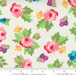 Love Lily - Rosey Sugar - PRE-ORDER DUE OCTOBER