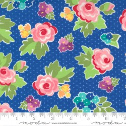 Love Lily - Rosey Blueberry - PRE-ORDER DUE OCTOBER