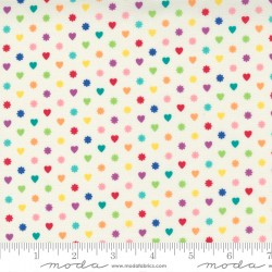 Love Lily - I Heart Flowers Sugar - PRE-ORDER DUE OCTOBER