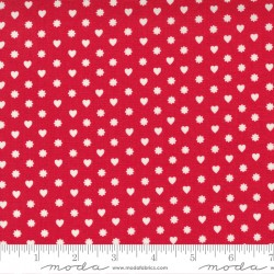 Love Lily - I Heart Flowers Cherry - PRE-ORDER DUE OCTOBER