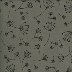 Quotation - Breezy Graphite - PRE-ORDER DUE DECEMBER