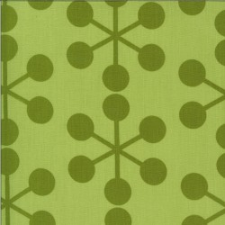 Quotation - Asterisk Pistachio - PRE-ORDER DUE DECEMBER