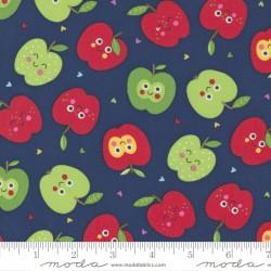 Rainbow Garden - Apple A Day Blueberry - PRE-ORDER DUE JANUARY