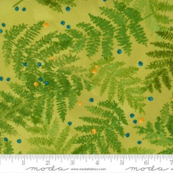 Carolina Lilies - *Bundle of 20 Fat Quarters - 2 FQs Free + Mystery Gift* - PRE-ORDER DUE DECEMBER