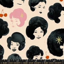 Ruby Star Society - Darlings - Dottie's Friends Black
