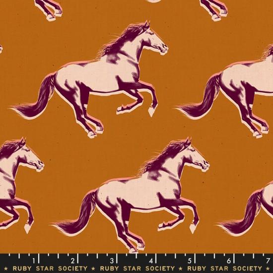 Ruby Star Society - Darlings - Mustang Saddle