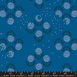 Ruby Star Society - Darlings - Puff Blue Raspberry