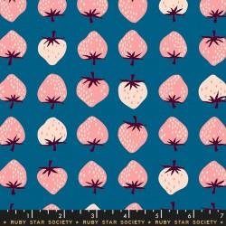 Ruby Star Society - Darlings - Strawberry Teal