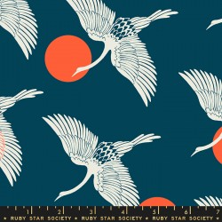 Ruby Star Society - Florida - Egrets Peacock - PRE-ORDER DUE NOVEMBER