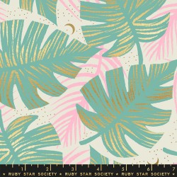 Ruby Star Society - Florida - Shade Palms Water - PRE-ORDER DUE NOVEMBER